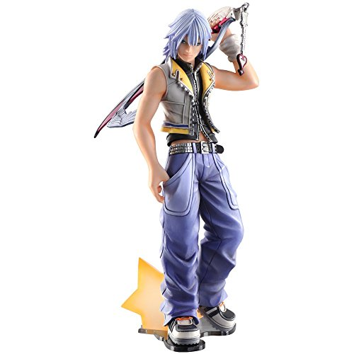 kingdom hearts action figures - 7
