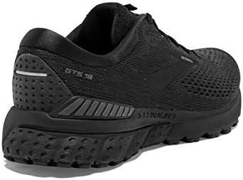 Brooks Mens Adrenaline GTS 19 Running Shoe 8