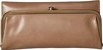 HOBO Rachel Tri-Fold Wallet khaki Size: One Size