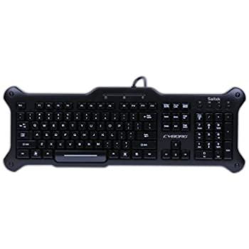 Mad Catz V.5 Keyboard for PC