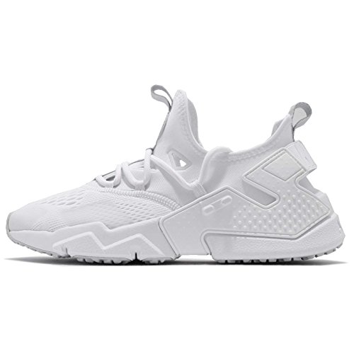 pure Breathe Homme Textile Formateurs Air Huarache Nike Drift White Platinum 4A8pqII