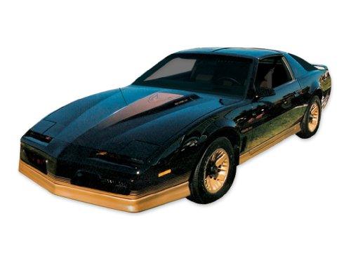 1984 Pontiac Firebird Trans Am Decals & Stripes Kit - Gold