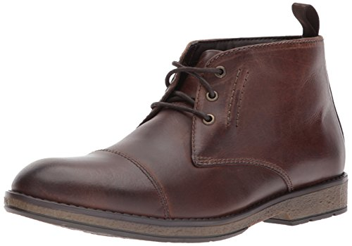 Image of CLARKS Men's Hinman Mid Chukka Boot