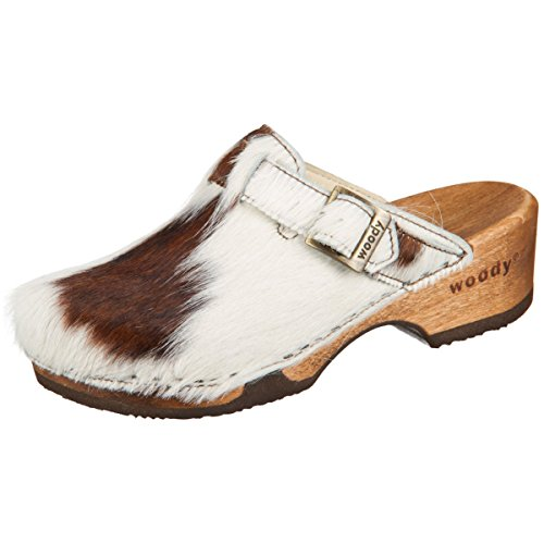Chaussures Manu femme Marron 6526 Woody H0q8EWO7Ow