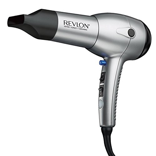 Revlon RV544PKF 1875W Tourmaline Ionic Ceramic Dryer (Pack of 1)