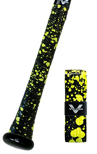 Vulcan Tennis Grip - Bat Wood Max