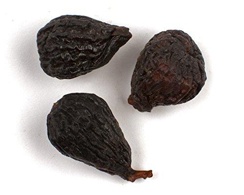 Black Mission Figs, 5 Lb Bag