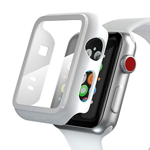 Estuche para Apple Watch Series 3 / Series 2 38mmBlanca