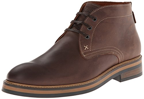 Dark Brown by 1883 Wolverine Francisco Men O1FanHqa