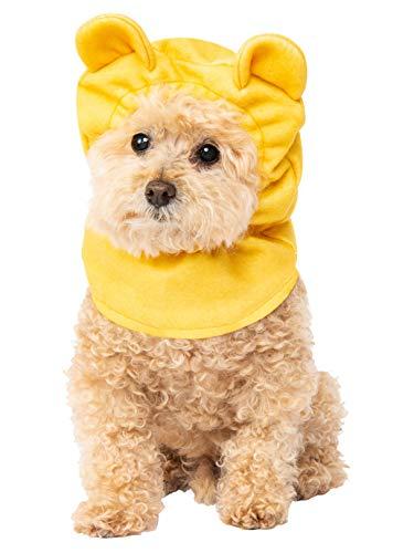 Rubie's Disney: Winnie The Pooh Pet Costume Accessory, Winnie, M-L
