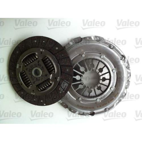 Amazon.com: VALEO Clutch Kit Fits RENAULT Espace Laguna II 2 Hatchback 1.9L 2001-: Automotive