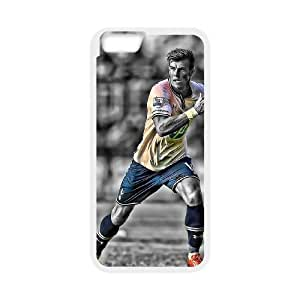 "XOXOX Phone case Of Gareth Bale Cover Case For iPhone 6 Plus (5.5"")"