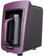 جهاز تحضير القهوة التركي الاتوماتيك تورنادو TCME-100 فولت – 735 وات- بنفسجي واسود