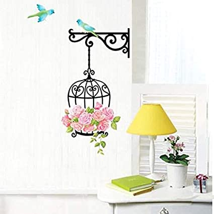 Topdo Pegatinas Pared Decorativas PVC Decorativos Pared Dormitorio ...