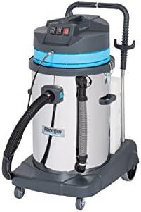 Aspirador de agua y polvo Champú Fantom PROMAX 600CM2Y 2800W: Amazon.es: Bricolaje y herramientas