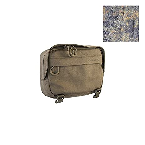 912139e079f Image Unavailable. Image not available for. Color: Eberlestock Padded Accessory  Pouch ...