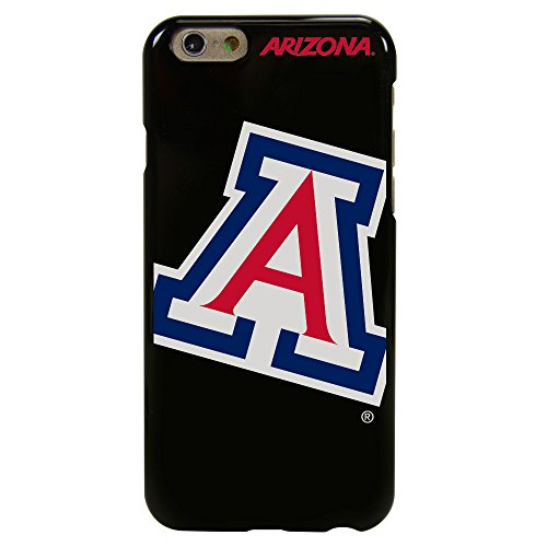 Guard Dog Arizona Wildcats Case for iPhone 6 / 6s - Black