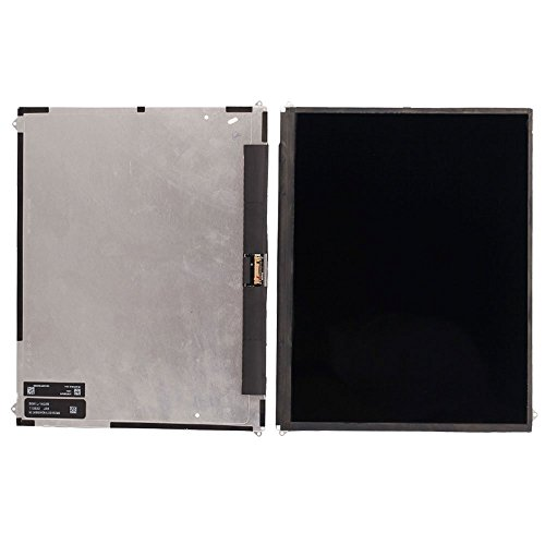Gen Lcd Screen Display - New Apple iPad 2 2nd Gen Compatible LCD Display Screen Replacement A1395 A1396 A1397 Panel Led
