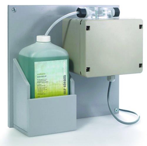 Hanko MS-AromaSteam Steam Shower Oil Delivery System