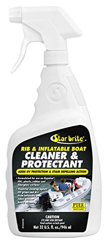 Star Brite Inflatable Boat Cleaner - 32 oz.