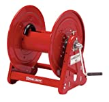 Reelcraft CA32106 M Heavy Duty Hand Crank Hose Reel, 100' Hose Not Included
