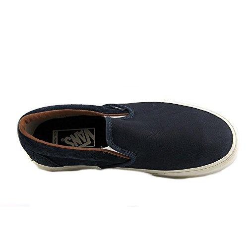 Vans - Zapatillas de deporte de Otra Piel para hombre Verde