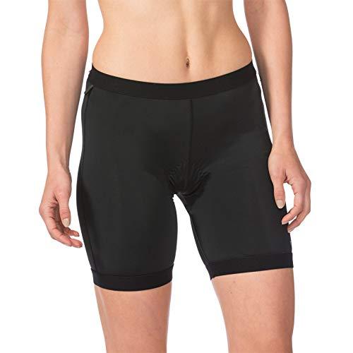 Terry Women's Universal Cycling Short Liner Under Skirt (Black, Medium)