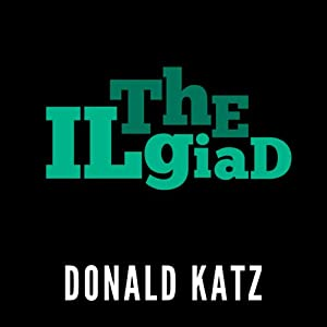 The Ilgiad Audiobook