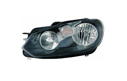 Volkswagen Gti Headlight Headlight For Volkswagen Gti