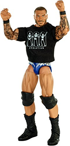 (WWE Elite Collection Series #35 - Randy Orton Action Figure)