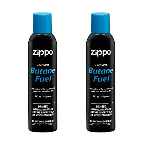 Zippo Butane Fuel 5 82 Pack product image