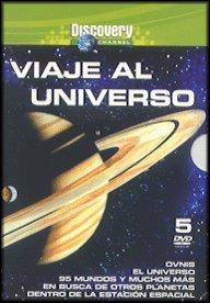 Pack Viaje Al Universo [DVD]: Amazon.es: Varios: Cine y Series TV