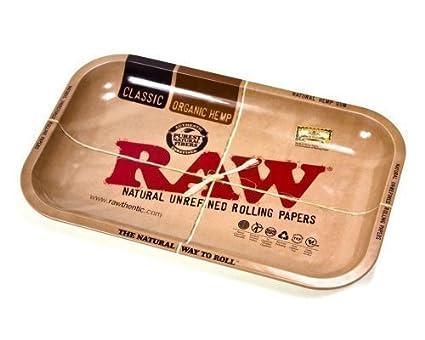 Raw - Bandeja para Enrollar Extra Grande 38.1 x 50.8cm Individual