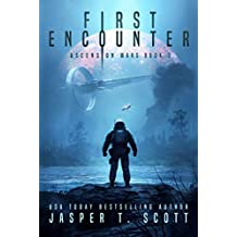 First Encounter (Ascension Wars Book 1)