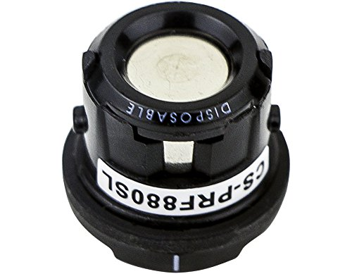 Battery Replacement for PETSAFE RFA-188 Deluxe Little Dog Spray Bark Control Collar PBC00-10782 PBC00-11047 PBC00-11283 PBC00-12724 PBC00-12725 PBC00-12726 by BCXY