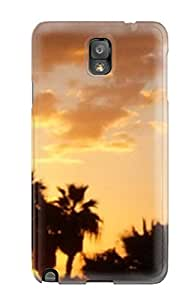 New Style Tpu Note 3 Protective Case Cover/ Galaxy Case - Tenerife Holidays