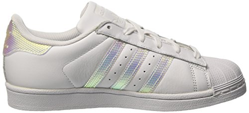 Ftwr Womens White White Off adidas Ftwr White Superstar Ftwr Grün W Fitnessschuhe White 8PKq8xZdwY