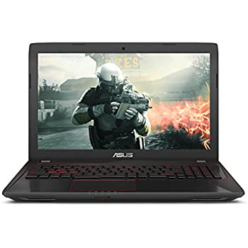 "ASUS ZX53VW 15.6"" Gaming Laptop, NVIDIA, GTX 960M 4GB, FHD, Intel Core i5-6300HQ, 8GB DDR4, 512GB SSD, Backlit keyboard, Microsoft signature image, Anti-Glare Matte Display."