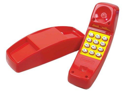 Pretend Play Phone - 7