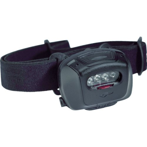 (Princeton Tec Quad 4 LED Tactical Headlamp)
