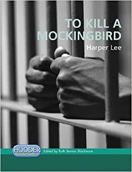 Book To Kill a Mockingbird (Hodder Graphics) by Harper Lee (2007)