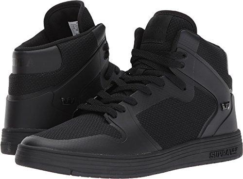 Schwarz Sneakers Hohe Schwarz 2 Supra Vaider Herren 0 1wqA0UB