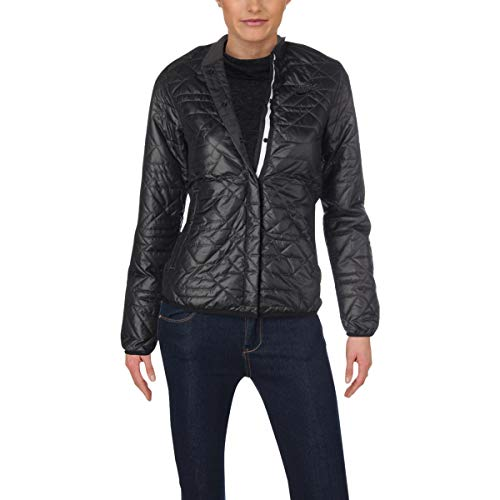 Nike Womens Quilted Black