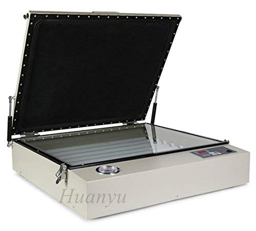 Huanyu Vacuum UV Exposure Unit Screen Printing Machine, used for sale  Delivered anywhere in USA