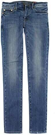 American Eagle Men's 360 Extreme Flex Slim Straight Jean 3845 (Medium Wash)