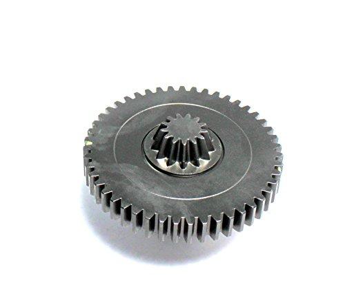 Bosch Parts 1617000828 Clutch Assembly