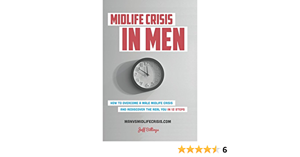 Midlife crisis male The Six