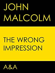 The Wrong Impression (The Tim Simpson series Book 7)