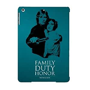 Defender Case For Ipad Air, A Game Of Clones Luke And Leia Pattern, Nice Case For Lover's Gift