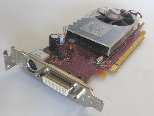 0FM351 Dell Radeon Hd2400 256m Xt Pci-E Graphics ()